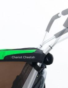 przyczepka rowerowa dla dziecka
