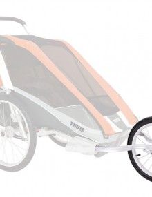 THULE Chariot - Zestaw do joggingu Cougar1/Cheetah1