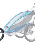 THULE Chariot - Zestaw do joggingu CX1