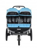 THULE wózek do biegania Urban Glide Blue 2