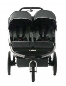 THULE wózek do biegania Urban Glide Dark Shadow 2