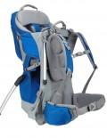 THULE Sapling - Nosidło turystyczne dla dzieci - niebieski