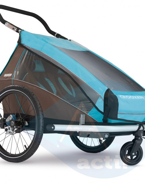 2016 kid plus 2 raincover actif