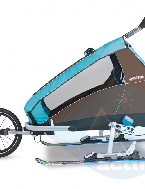 2016 kid plus zestaw narciarski 2 actif
