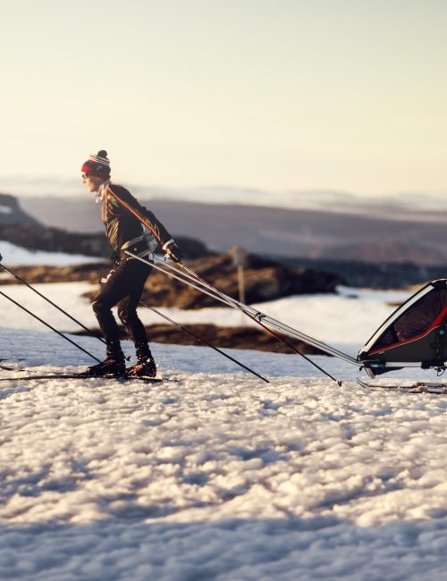 Thule Promotion shoot