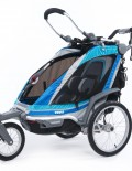 THULE Chariot Chinook 1