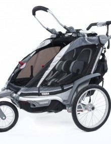 THULE Chariot Chinook 2