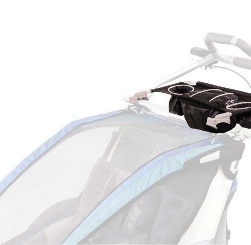 THULE Chariot - Konsola do wózków podwójnych
