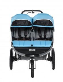 THULE wózek do biegania Urban Glide Blue 2