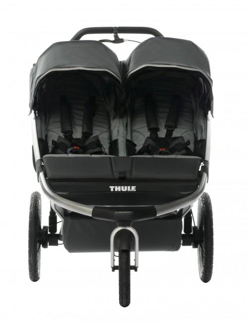 THULE wózek do biegania Urban Glide Dark Shadow 2
