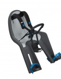 Thule RideAlong Mini fotelik rowerowy - ciemnoszary