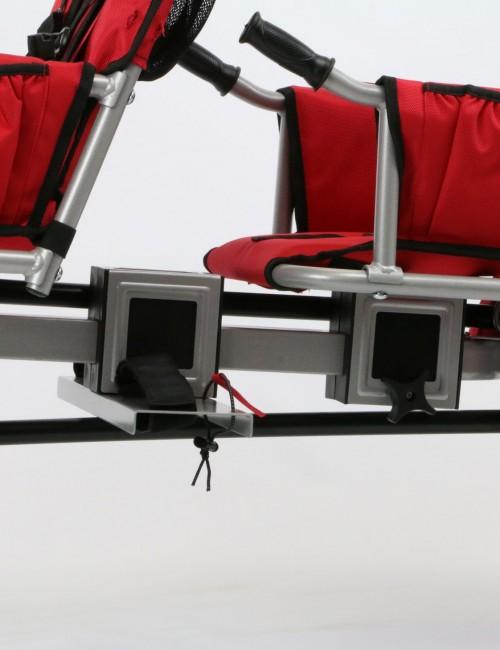 igo 2 mocowanie siedziska (małe)